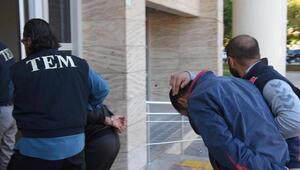 Muğlada tutuklu yargılanan PKKlıların tahliye talebine ret
