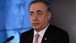 Mustafa Cengiz basın toplantısı düzenledi