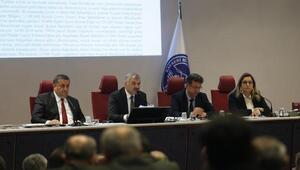 Büyükşehir meclisinde 53 gündem maddesi karara bağlandı