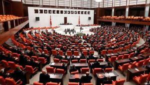 Meclis'te 'hendek' tartışması