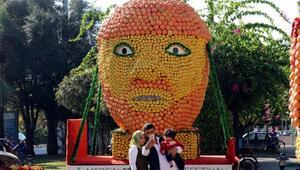 Mersini Narenciye Festivali heyecanı sardı