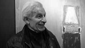 Ünlü ressam Bitran hayatını kaybetti