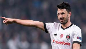 Son dakika: Beşiktaş resmen açıkladı Tolgay Arslan...