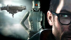 Yılların efsane oyunu Half Life 3 sonunda geliyor mu