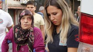 Ünlü şarkıcının kuzeninden çirkin saldırı: Annesini bu hale getirdi
