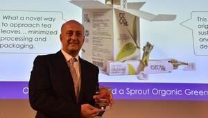 Türk çayı dünya birincisi oldu