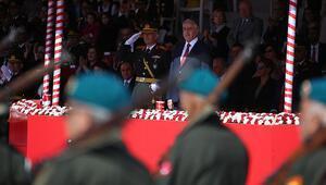 KKTC Cumhurbaşkanı Akıncıdan müzakerelerle ilgili önemli açıklama