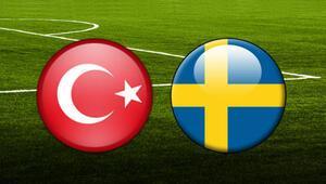 Milli maç ne zaman Türkiye İsveç Uluslar Ligi maçı saat kaçta hangi kanalda