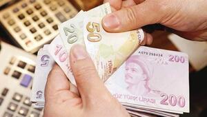 Ekimde bütçe açığı 5.4 milyar lira
