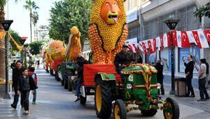 Mersin'i festival heyecanı kapladı