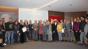 Lezzet dünyasının usta isimleri İstinyeli Ödüllerinde buluştu