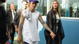 Justin Bieber ve Hailey Baldwin evlendi mi