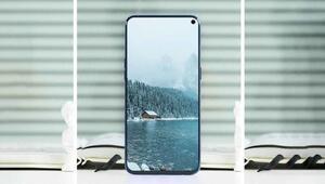 Galaxy Note 10un en dikkat çeken özelliği dev ekranı olacak