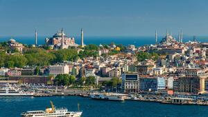Gezmeye doyamayacağınız yedi tepeli şehir: İstanbul