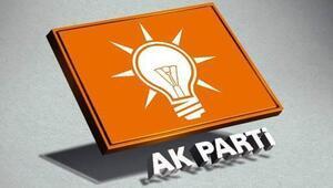 AK Parti kulislerinden son dakika İşte 3 büyükşehirde temayülden çıkan isimler