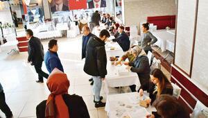 Temayülde tanıdık isimler çıktı... İstanbul'da Yıldırım Ankara'da Özhaseki