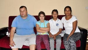 Engelli kızı için çektiği krediyi ödeyemeyince hapse girdi