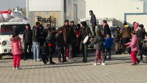 300 bin Suriyeli, ülkesine döndü