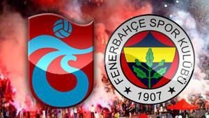 Trabzonspor Fenerbahçe maçı ne zaman saat kaçta hangi kanalda