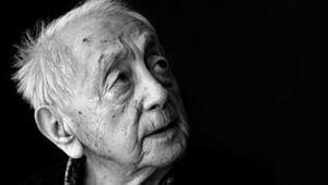 ilhan Berk 100 yaşında