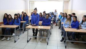 Gaziemir Belediyesi'nden UNİCEF'e destek
