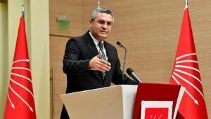 CHPli Salıcı: İYİ Partideki yetkililerin tavırları olaya katkı sağlayacak