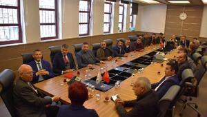 Roman Dernekler Konfederasyonu, Süleymanpaşa Belediyesinde