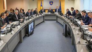 Balkanlarda gerilim yükseldi: Kosovadan yeni hamle