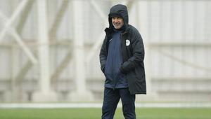 Konyaspor, G.Saray hazırlıklarını tamamladı