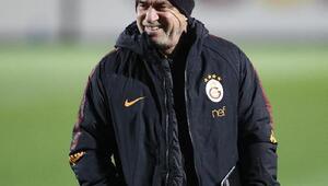 Galatasaray, Atiker Konyaspor maçına hazır