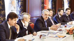 Yasama Yürütme Koordinasyon ilk kez toplandı