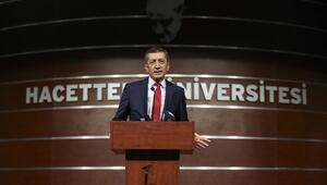 Türkiyede iş garantili mesleki eğitimde rekor yaşanacak