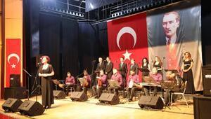 Edirne Devlet Türk Müziği Topluluğundan Öğretmenler Günü konseri