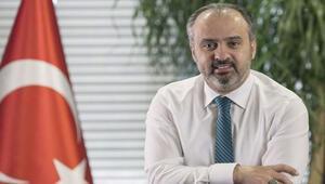 Ak Parti Bursa Büyükşehir Belediye Başkan Adayı Alinur Aktaş kimdir