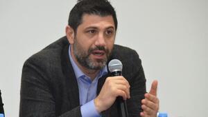 Ömer Onan: En büyük dileğim Final Fourda iki Türk takımının olması