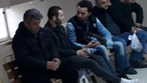 Bayramiçte 35 kaçak göçmen yakalandı, 5 insan kaçakçısı tutuklandı