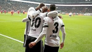 Beşiktaşa büyük müjde Talip var...
