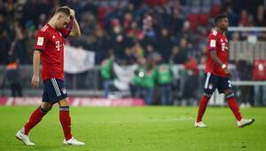Bayern Münihe evinde son dakika şoku