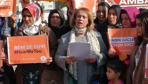 Kiliste, AK Partili kadınlardan açıklama