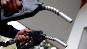 Petrol ithalatı eylülde azaldı