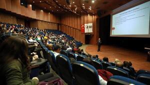 Yenimahalle'de Z-Kuşağı ve Teknoloji Bağımlılığı semineri
