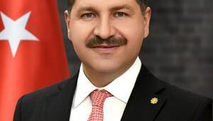 AK Partinin Balıkesir Büyükşehir adayı Yücel Yılmaz oldu