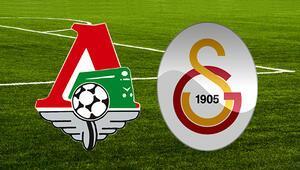 Şampiyonlar Liginde dev heyecan... Lokomotiv Moskova Galatasaray maçı hangi kanalda saat kaçta şifresiz mi