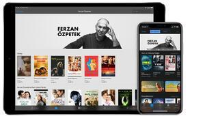 Ferzan Özpetek Filmleri iTunesa geldi