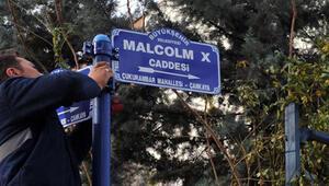 Erdoğan talimat vermişti O tabela asıldı