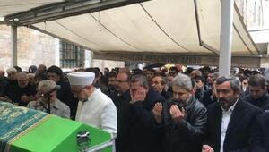 BTSO Başkanı İbrahim Burkayın acı günü