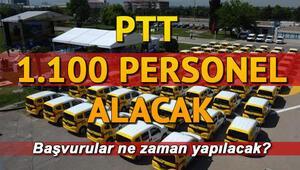 PTT memur alımı başvurusu ne zaman alınacak Son gün 15 Aralık denilmişti
