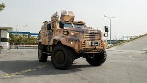 Türk zırhlısıyla Afrikada yeni ihracat başarısı