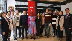 Uluslararası Taş Heykel Sempozyumu sona erdi