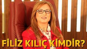 Filiz Kılıç kimdir MHP Nevşehir Belediye Başkan Adayı Filiz Kılıç
